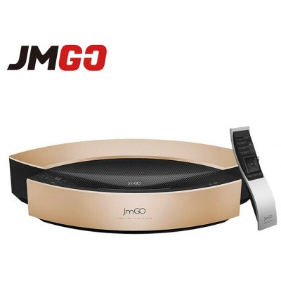 JmGO S1 Pro Short Throw Smart DLP Projector