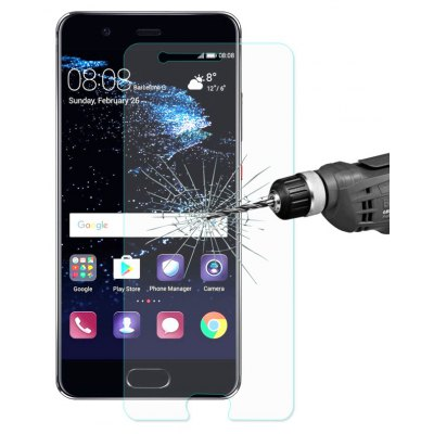ENKAY Tempered Glass Film for HUAWEI P10 Plus