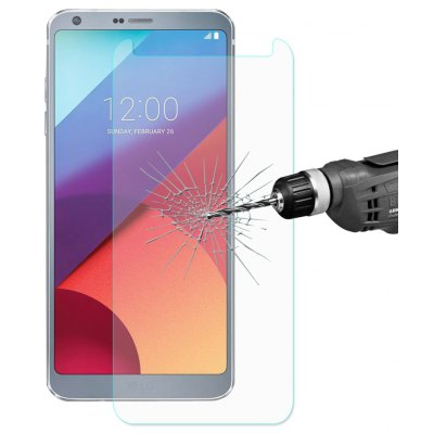 ENKAY Scratch-proof Protective Film for LG G6