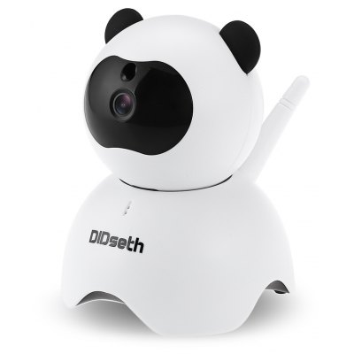 DIDseth DID - 904FH 720P HD IP Camera Security Monitor