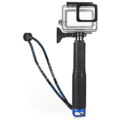 Diving Surfing Self-timer Accessory Set for GoPro HERO5 Action Camera