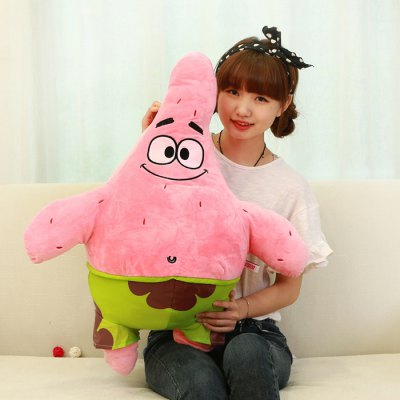 Cute Style Soft Short Plush Toy 1PC