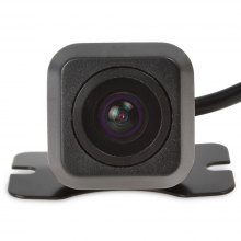 HD CCD LED Universal Adjustable Car Rear View Camera