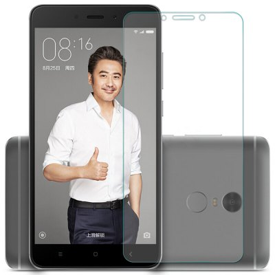 ASLING Tempered Glass Film for Xiaomi Redmi Note 4X