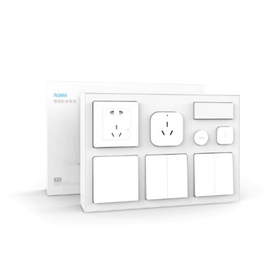 Aqara Smart Bedroom Kit