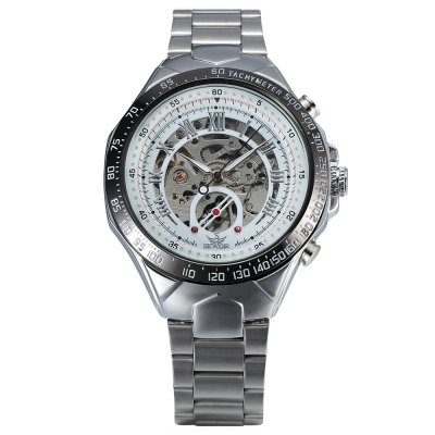 SEWOR SEW0R006 Stainless Steel Band Men Watch
