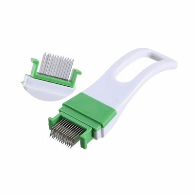 Chopped Shredded Green Onion Cutter Kitchen Tools