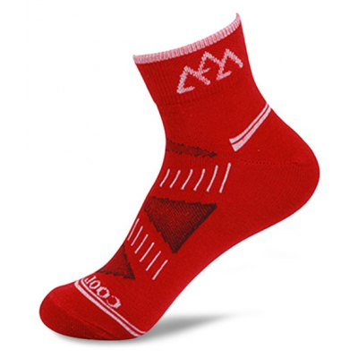 Outdoor Quick Dry Hiking Socks for Women