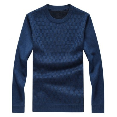Casual Thickening Sweater