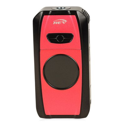 REVENANT VAPE REV SPORT 101W TC Box Mod