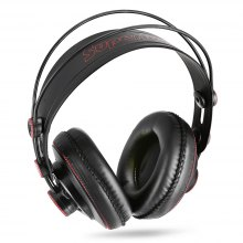 Superlux HD681 3.5mm Jack Cable Headphones Super Bass