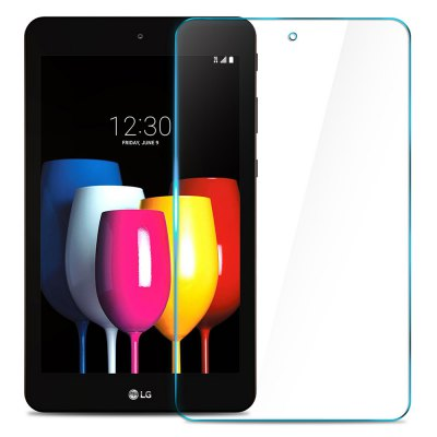 Anti-scratch Tempered Glass Film for LG G Pad IV 8.0