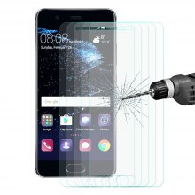 Hat - Prince Screen Protect Film for HUAWEI P10 Plus 5pcs