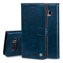 YAOMAISI PU Leather Practical Phone Cover Case