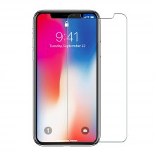 TOCHIC Tempered Glass Screen Film for iPhone X