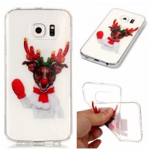 HD Coloured Pattern Phone Cover Case