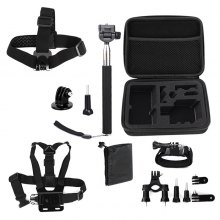 13-in-1 Multifunctional Action Camera Accessory Kit for GoPro