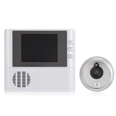 DB208A Visible Camera Doorbell