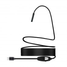 5.5mm Lens / 3MP Endoscope Inspection Tool