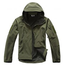 Windproof Outdoor Military Jacket