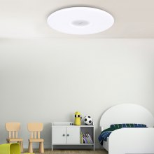 Xiaomi Philip Zhiyi LED Ceiling Lamp Dust Resistance App Wireless Dimming