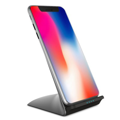 TOCHIC ME103S 10W / 5W Fast Wireless Charger