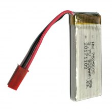 3.7V 900mAh Lithium Battery for RC Drone 8807HD - G Aircraft