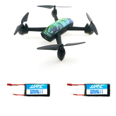 JJRC H55 stater RC Drone