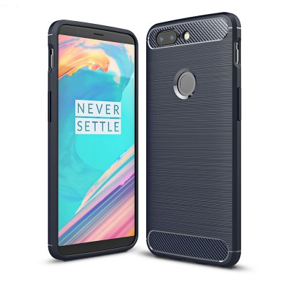 Luanke Skid-proof Protective Case for OnePlus 5T