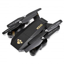 TIANQU VISUO XS809W Foldable RC Quadcopter - RTF