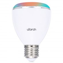 Utorch BL08A Smart Lamp LED Bulb E27 Intelligent Light