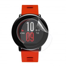 Hat - Prince Screen Film for HUAMI Amazfit Smartwatch 2PCS