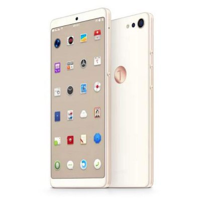 Smartisan Nut Pro 2 4G Phablet English and Chinese Version
