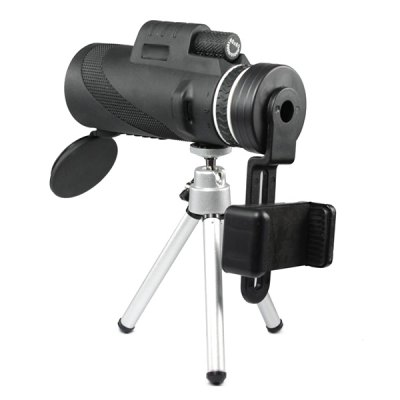 MaiFeng Water-resistant 40X 60mm Monocular