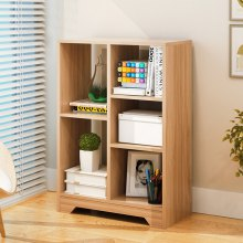 Household Bookcase Storage Rack
