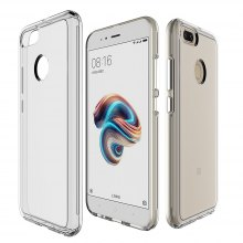Ultra-slim Protective Cover Case for Xiaomi Mi A1