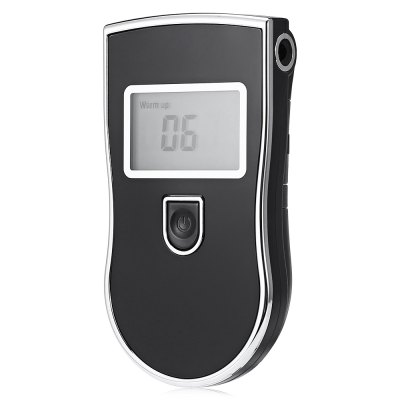 TY818 Semiconductor Alcohol Sensor Tester