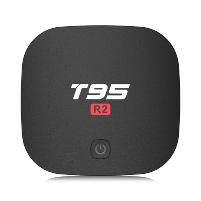Sunvell T95 R2 TV Box