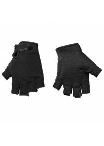 Pair of Half-finger Sports Cycling Gloves Male Adjustable Wrist