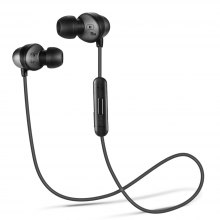 ZINSOKO H3A Magnet Attraction Sports In-ear Earphones