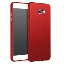 Naxtop Smooth Hard Protective Back Case
