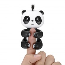 Interactive Panda Electronic Toy
