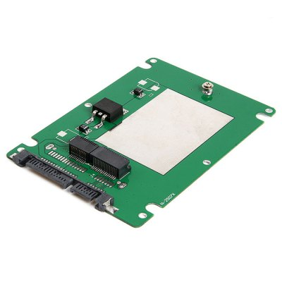 SSD to 2.5-inch SATA Adapter Card