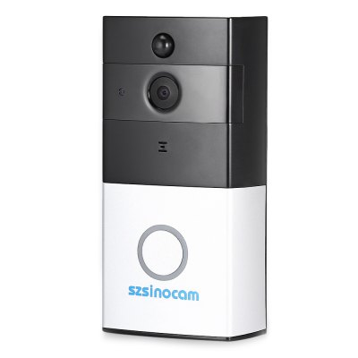szsinocam SN - IPC - HR01 Smart WiFi Camera Video Doorbell