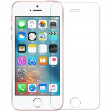 Tempered Glass Screen Film for iPhone 5S / 5 / SE / 5C