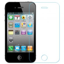 Explosion-proof Screen Protector for iPhone 4 / 4s