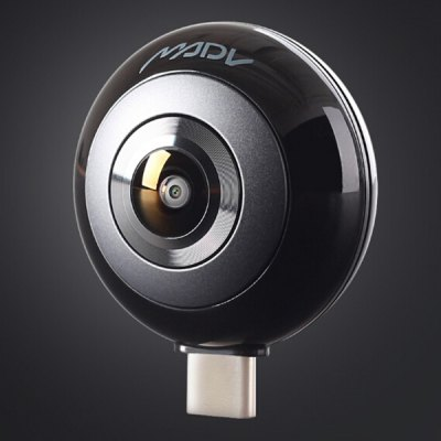 MADV Mini Panoramic Camera for Android