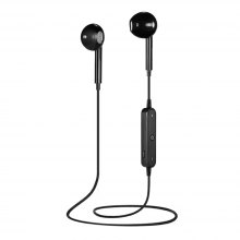 S6 Stereo Bluetooth Headphones with Mic