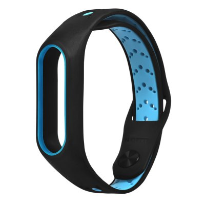 TAMISTER Smart Watch Replacement Strap for Xiaomi Mi Band 2