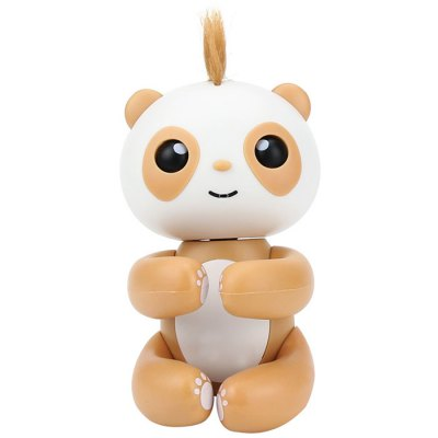 New products gadgets Finger Panda with Recording Function Smart Toy Gift